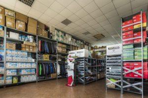 Work Secure Antinfortunistica Umbria. La nostra sede a Perugia