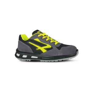U Power Yellow S1 P SRC Scarpa antinfortunistica EN ISO 20345:2011