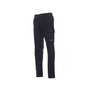 Payper Wear Worker Stretch pantaloni tech-nik kinePayper Wear Worker Stretch pantaloni tech-nik kine blu
