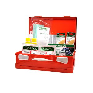 Pvs First Aid Medic 2 Valigetta Pronto Soccorso Allegato 1 DM 388