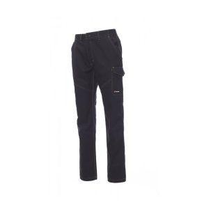 Payper Wear Worker pantalone taglio classico Blu Navy