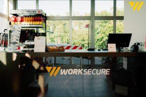 Work Secure antinfortunisitca Ponte San Giovanni