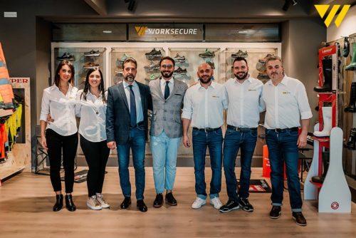 Work Secure Antinfortunistica Umbria. Il nostro Staff
